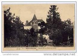 45 - SAINT GONDON - CHATEAU DE LA PORTE DE LIERRE - France