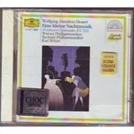 MOZART   °°°EINE KLEINE NACHTMUSIL  //   REQUIEM  CD  NEUF - Klassik