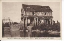 Environs De MENNETOU SUR CHER - Moulin De Boutet - France