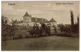 RAR Fagaras, Cetatea Cca 1930 ! - Roumanie