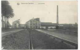 SOLRE-sur-SAMBRE - La Sucrerie - Erquelinnes