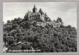 31957   Germania,   Wernigerode/Harz -  Schloss (Feudalmuseum),  NV - Wernigerode