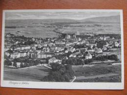 AK STRIEGAU Feldpost 1941  //  D*5265 - Schlesien