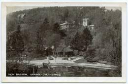 LAKE DISTRICT : GRANGE-OVER-SANDS : YEW BARROW - Angleterre