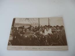 Chalon Sur Saone, Fetes Du Carnaval 1932 - Chalon Sur Saone