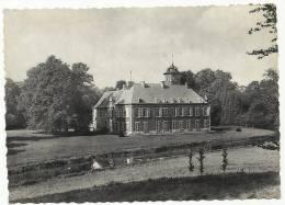 ECAUSSINNES  - Le Château De La Follie - Ecaussinnes