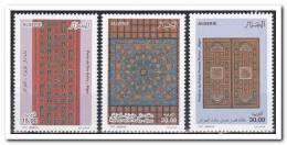 Algerije 2012 Postfris MNH Woodcarving - Algerije (1962-...)