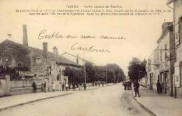 TOURNUS Ancien Couvent Des Récollets - Autres Communes