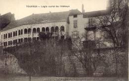 TOURNUS Logis Curial De L'Abbaye - Autres Communes