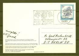 REPUBLIK ÖSTERREICH , 18/01/1978  Ferien Und Weinbauort  - KLÖCH  (GA4327) - Vins & Alcools