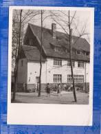 CPSM - Jugendherberge Kapellensung Rheinberg Kreis - 1963 - Lindlar