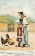 FERMIERE AGRICULTURE POULE ECRITE PAR LE CHEF CUISINIER DU PRINCE FELIX YOUSSOUPOFF IOUSSOUPOV MOÏKA SAINT-PETERSBOURG - Allevamenti