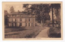 Chateau De DIEUE - Non Classés