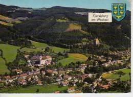 KIRCHBERG AM WECHSEL CIRCULADA 1971 TIROL AUSTRIA   OHL - Autriche