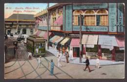 PH16) Escolta, Main Street, Manila, Philippines - Filippine