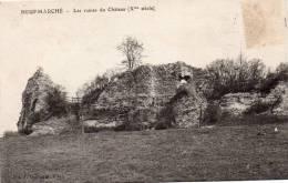 76 Neufmarché Les Ruines Du Chateau - France