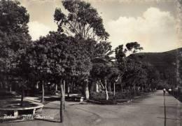 Palmi - Villa Mazzini - Reggio Calabria