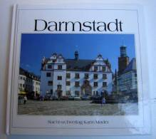 DARMSTADT  /  Sachbuchverlag Karin Mader  (en Français Anglais Et Allemand) - Hesse