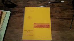 LOT 157 LIVRET FEUILLES MARCOPHILES EDITION N�197