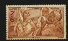 Guyane    PA  N° 23  Neuf **  Luxe   Cote Y&T   1,80  €uro  Au Quart De Cote