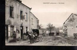 MESMONT RUE BASSE - Andere Gemeenten