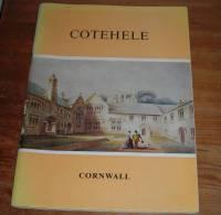 Cotehele - Cornwall - 1980. - Europe