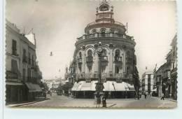 JEREZ  -  La Frontera,calles De José Antonio De Rivera Y Santa Maria. - Cádiz