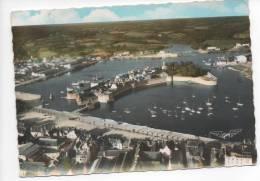 Concarneau La Ville Close Port De Pêche Et De Plaisance - Concarneau