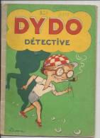 DYDO  DETECTIVE   Durane - Non Classés