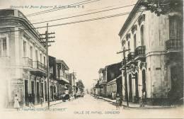 Puerto Rico  Ponce Calle De Rafael Cordero No 19 Nuevo Bazar A. Gilot - Puerto Rico