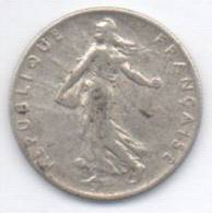 FRANCIA 50 CENTESIMI 1912 AG - Francia