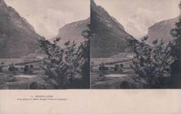 Interlaken, Carte Stéréoscopique (10005) - Cartes Stéréoscopiques