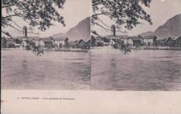 Interlaken, Carte Stéréoscopique (10004) - Cartes Stéréoscopiques
