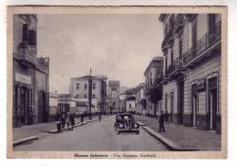 GK63) NOCERA INFERIORE - VIA GIUSEPPE GARIBALDI - Salerno