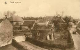 Gooik - Oude-Kam ( Verso Zien ) - Gooik