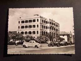 (BL1053)   Mombasa  Cars  (Kenia)   -  Formato Grande- - Kenya
