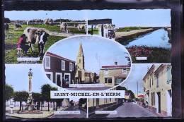 SAINT MICHEL EN L HERM - Saint Michel En L'Herm