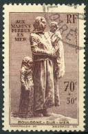 France (1939) N 447 (o) - France