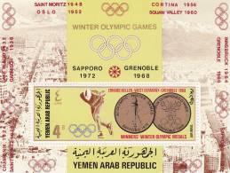 Yemen Hb Michel 74A - Yemen