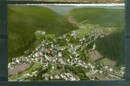 Herrenalb Schwarzwald - Ub100 - Bad Herrenalb