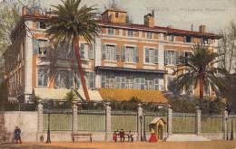 Dép. 83 - TOULON. - Préfecture Maritime. Correspondance Militaire. Guiraud, Marseille N°1 - Toulon