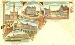 Serbia-----Novi Sad-----old Postcard - Serbia