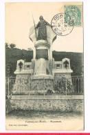 FONTENOY-SUR-MOSELLE  (Meurthe-et-Moselle ) Le Monument - Frankrijk