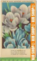 """""""Blumen"""" Um 1950/1960, Ansichtskarte  Ungebrauchte Karte - Botanik"""