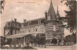 CPA Epernay  - Chateau De Pékin, Propriété Du Champagne Eugène Mercier - Epernay