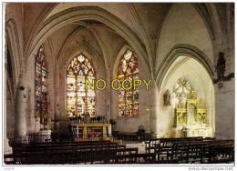 SAINT ANDRE LES VERGERS  -  Intérieur De L´ Eglise   XIIIè S. - N°   10 333 06 - Autres Communes