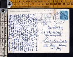 D385 Venedigergruppe, Althausschneide - Befucht Das 7580 Jahrige Dresden Juni 1956 - Dresden