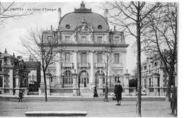 BANQUE - CAISSE D´EPARGNE - TROYES - Banques