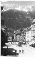 Innsbruck - Maria Theresien Strasse  02-256 - Österreich