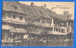 Deutschland; Erfurt; Häuser Am Junkersand - Erfurt